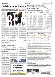 gabinet odnowy biologicznej demradent sanok - w mediach