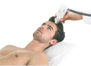 leczenie łysienia - gabinet kosmetyczny sanok