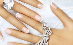 manicure klasyczny sanok
