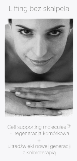 leczenie ultradźwiękami - dermadent sanok
