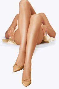 depilacja nóg i twarzy