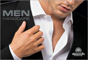 manicure dla mężczyzn sanok
