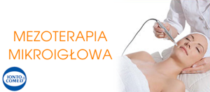 kosmetologia twarzy - mezoterapia mikroigłowa Sanok