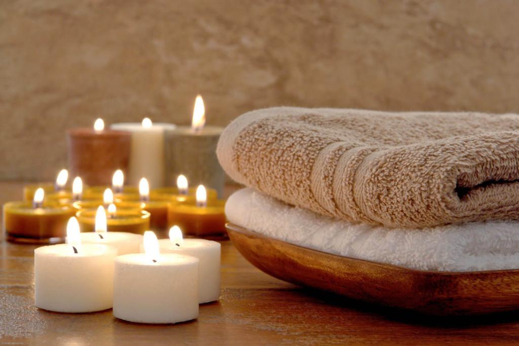 masaże i rytuały spa - dermadent sanok