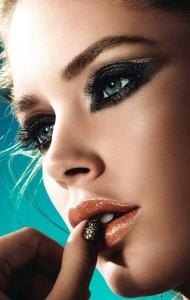 usługi makijażystki sanok