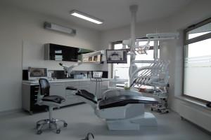 dobry dentysta stomatolog - Dermadent Sanok