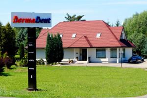 gabinet kosmetyczny i gabinet dentystyczny Dermadent z Sanoka