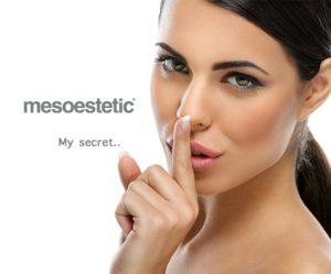 meso my secret